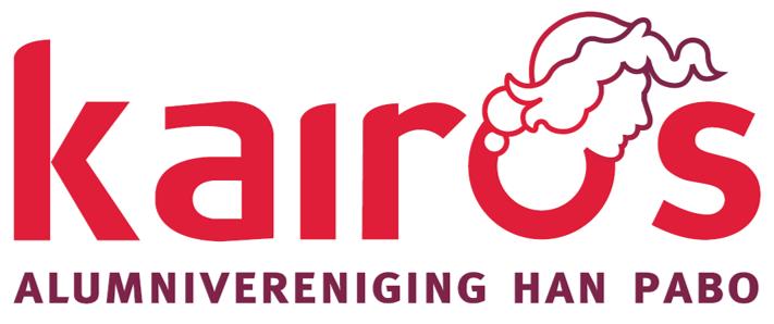 Kairos HAN PABO Logo